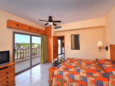 Suite con Dos Habitaciones