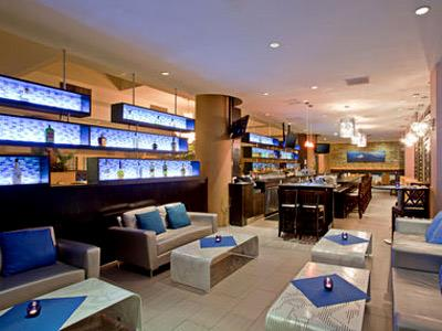 Blu Bar and Lounge