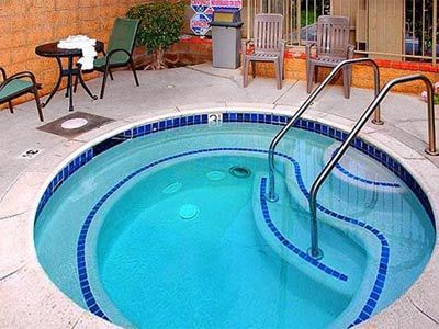 jacuzzi days inn los angeles laxredondo and manhattan beach lawndale california