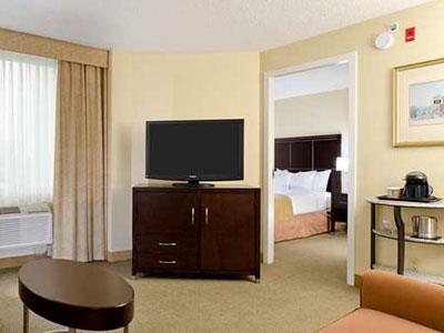 Suite Una Cama King Dos Habitaciones