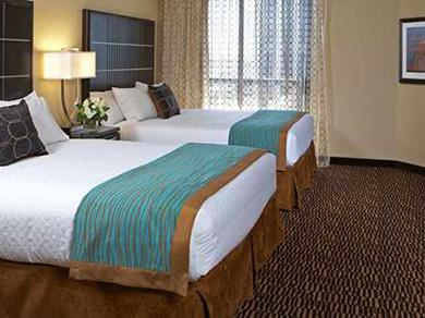 Two Room Premium Suite Two Queen Beds