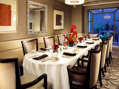Restaurante Chester´s Downtown - Comedor Privado