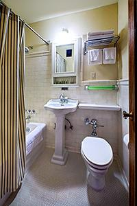 Standard - Bathroom