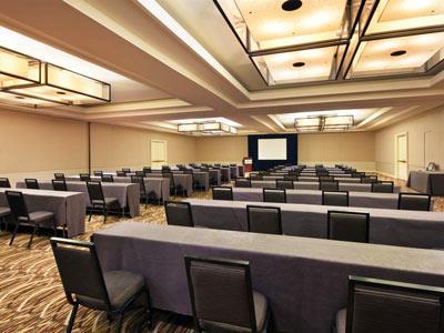 Salón de Eventos Concourse