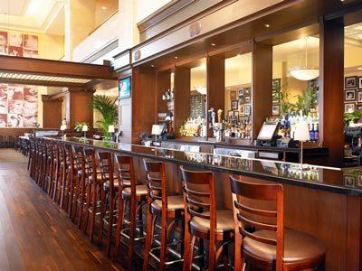 The Daily Grill Restaurant Bar