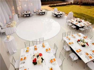 Weddings Facilities