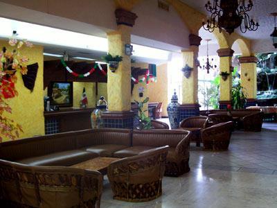 Lobby - Otra Vista