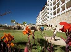 Alegranza Luxury Condominium Resort