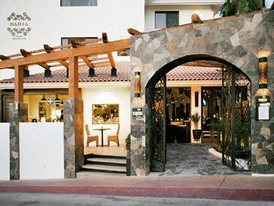 Restaurante Bar Esquina - Entrada