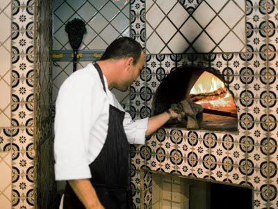 Restaurante Bar Esquina - Horno Tradicional