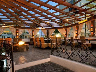 Restaurante Bar Esquina