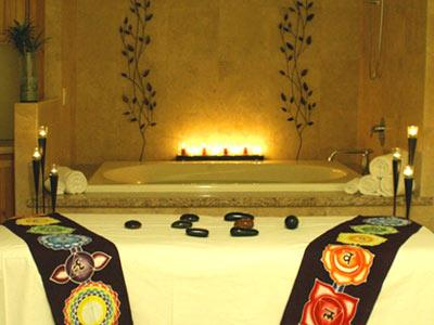 Spa - Facilities and Therapies