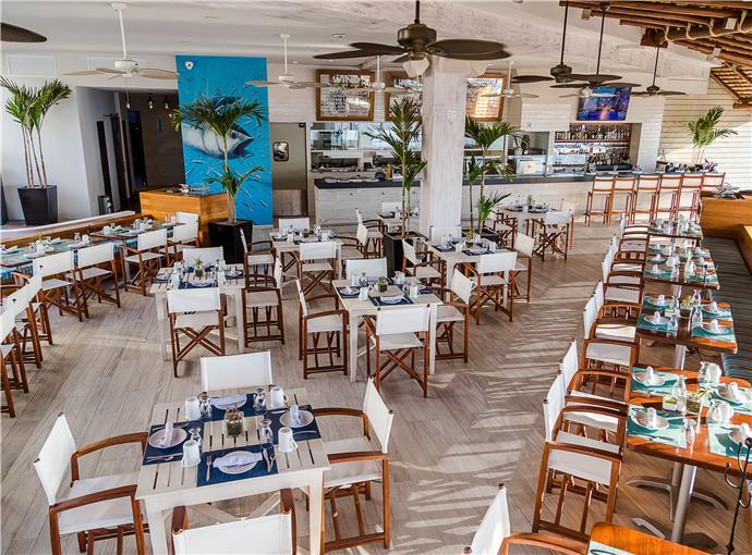Aleta Seafood and Steakhouse
