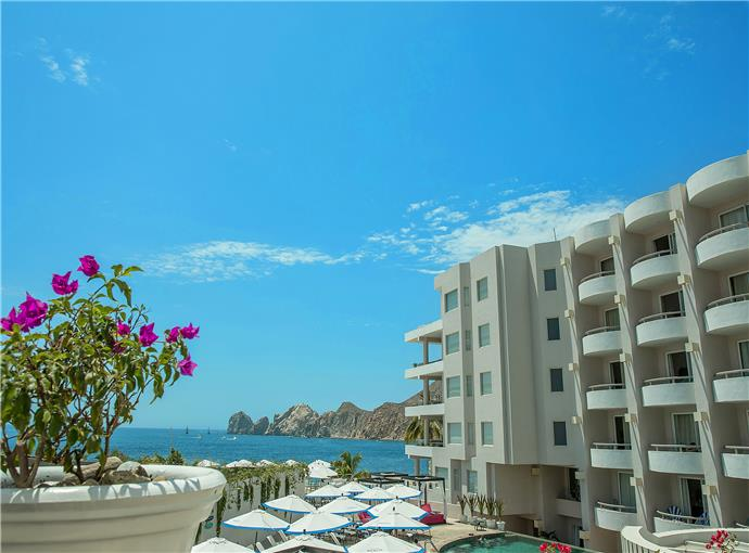 Hotel Cabo Villas Beach Resort and Spa