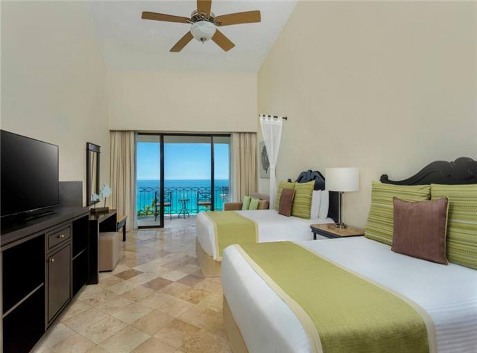Club Preffered Luxury Suite Vista al Mar Doble