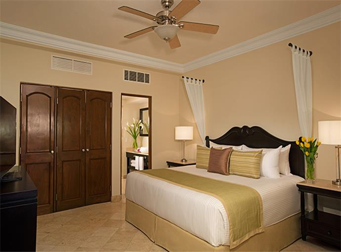 Family Junior Suite Vista Al Mar