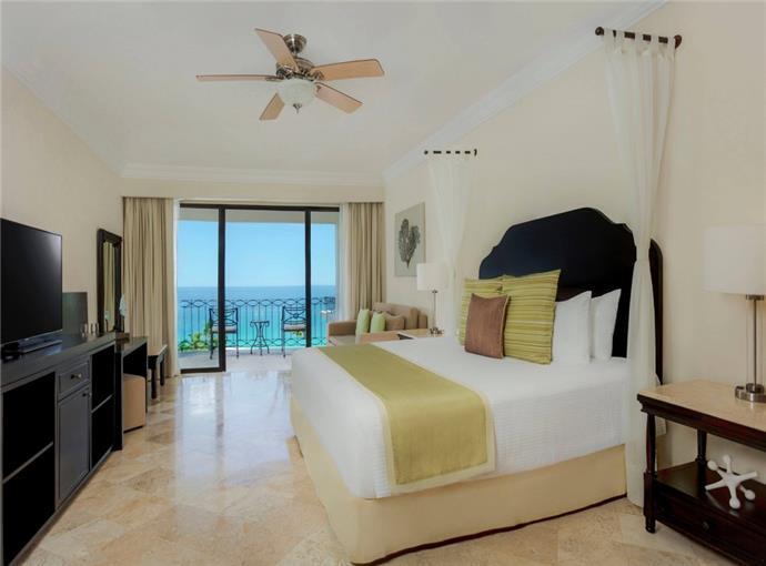 Preferred Club One Bedroom Suite King