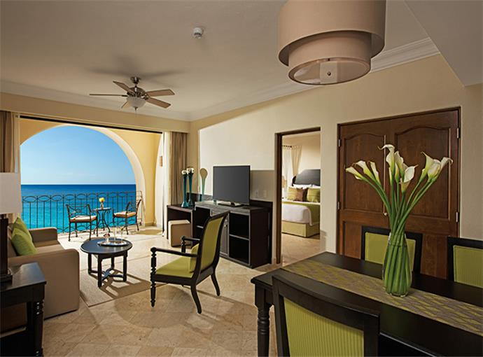 Club Preferred Suite Presidencial