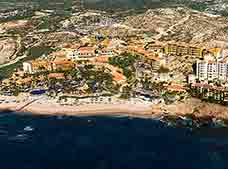 Hotel Grand Fiesta Americana Los Cabos All Inclusive Golf and Spa