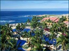 Fiesta Americana Grand Los Cabos Golf and Spa