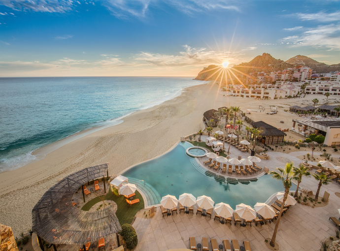 Hotel Grand Solmar Land's End Resort and Spa