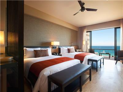 Deluxe Room 2 Double Beds Ocean Front