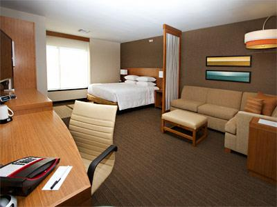 Hyatt Place King