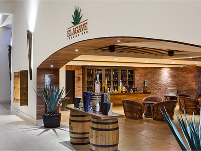 El Agave Tequila Bar