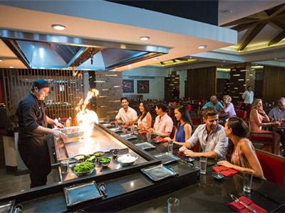 Restaurante Dozo