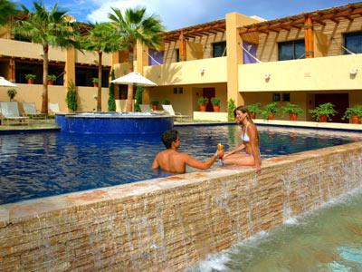 Superbe Hotel Description. At Los Patios ...