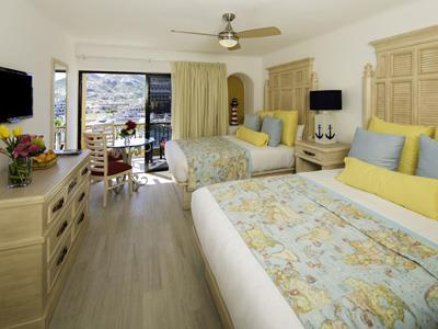 Grand Luxe Junior Suite,