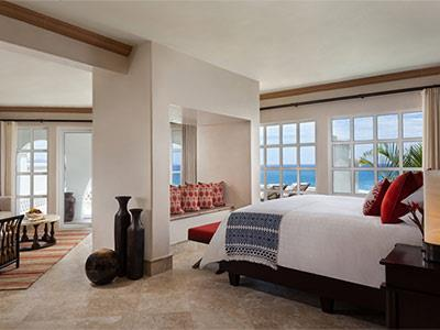 Junior Suite Palmilla Ocean Front
