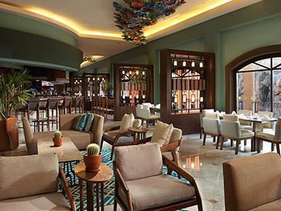Bar de Lobby