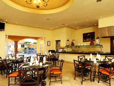 Restaurante Las Quintas