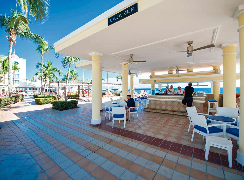 Bar Baja Sur