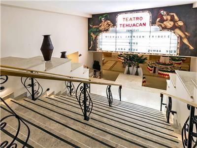 Teatro Tehuacan