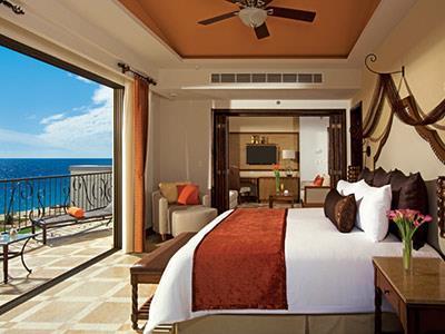 Master Suite Frente al Mar