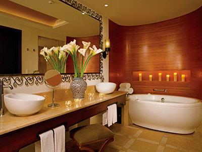 Master Suites - Baño