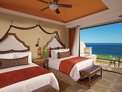 Preferred Club Junior Suite Frente al Mar