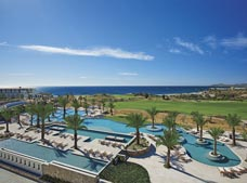 Hotel Secrets Puerto Los Cabos Golf and Spa Resort
