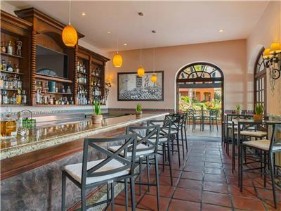 Bar La Suerte