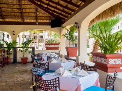 El Trebol Restaurant