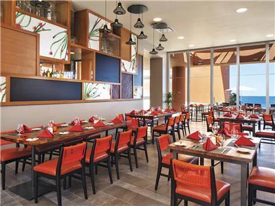Restaurante Cocina Casera