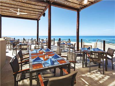 Restaurante Coralline