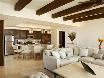 Penthouse Dos Habitaciones