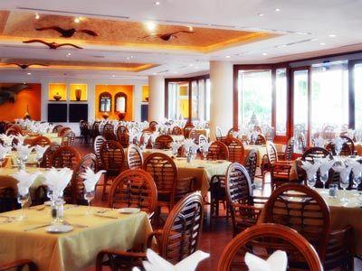 Restaurante Albatros Barceló Gran Faro Los Cabos