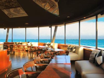 Cielito Lindo Sky Bar Barceló Gran Faro Los Cabos