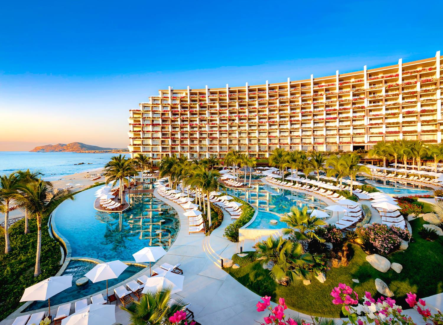 Hotel Grand Velas Los Cabos Luxury All Inclusive