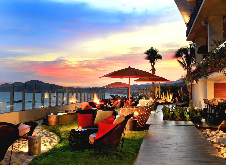 Bar Miramar Grand Velas Los Cabos Luxury All Inclusive