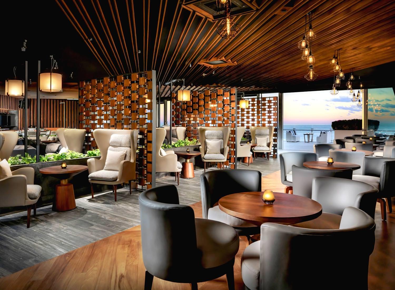 Sky Bar Grand Velas Los Cabos Luxury All Inclusive